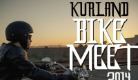 Kurland Bike Meet     18-20.07.2014