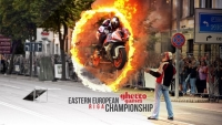 Ghetto Streetbike Freestyle – 2nd Stage of the Eastern European Championship