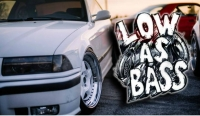 Low as Bass 2014