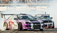 All Star Drift Riga 02.08