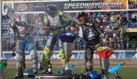 Rietumu Bank Latvia FIM Speedway Grand Prix - Итоги